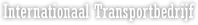 Internationaal Transportbedrijf en Handelsonderneming